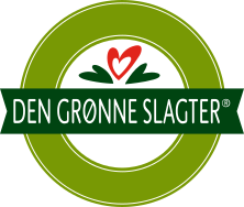 Den Grønne Slagter logo