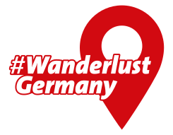 Rejselandet Tyskland logo