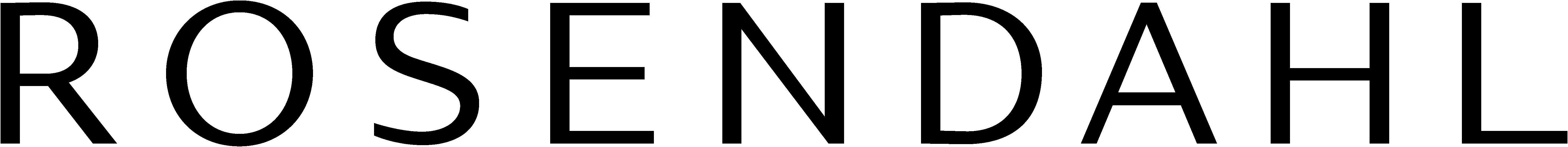 ROSENDAHL logo